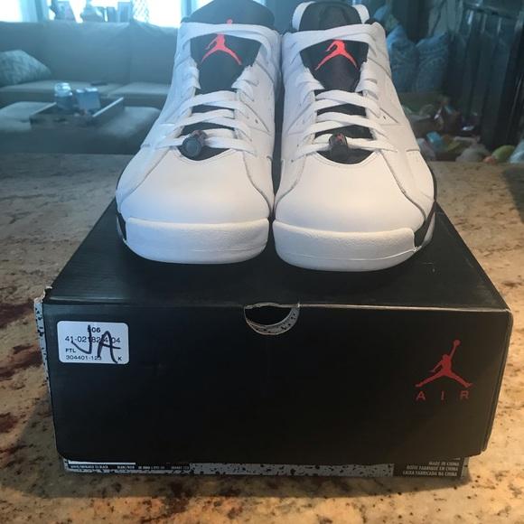best cheap 93b5d 8a9d2 Air Jordan 6 retro low Infrared men's size 11.5